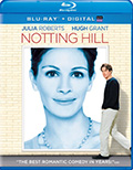 Notting Hill Bluray