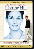 Notting Hill Collector's Edition DVD