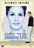 Notting Hill Ultimate Edition DVD