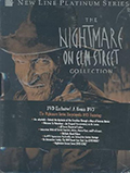 Nightmare on Elm Street Collection Bonus DVD