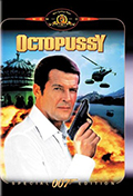 Octopussy Special Edition DVD