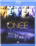 Once Upon A Time: Season 1 Bluray