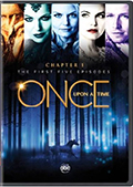 Once Upon A Time: Season 1 Chapter 1 DVD