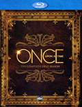 Once Upon A Time: Season 1 Target Exclusive DVD