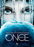 Once Upon A Time: Season 4 DVD