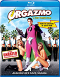 Orgazmo Bluray