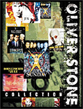 Oliver Stone Collection DVD