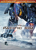 Pacific Rim Special Edition DVD