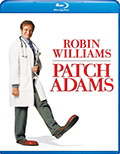 Patch Adams Bluray