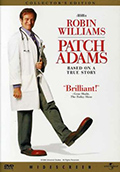 Patch Adams Collector's Edition DVD