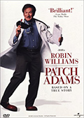 Patch Adams Re-release DVD