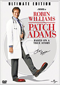 Patch Adams Ultimate Edition DVD