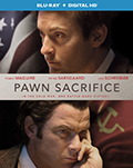 Pawn Sacrifice Bluray