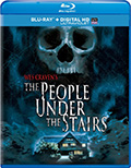 The People Under The Stairs Bluray