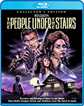 The People Under The Stairs Collector's Edition Bluray