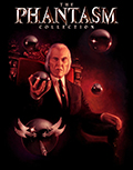 Phantasm Collection Bluray