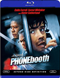 Phone Booth Bluray
