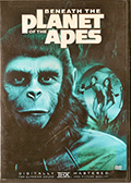 Beneath The Planet of the Apes DVD