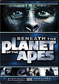 Beneath The Planet of the Apes Re-Release DVD