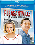 Pleasantville Bluray