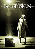 The Possession DVD