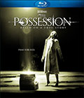 The Possession Bluray