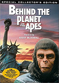 Behind The Planet of the Apes Special Collector's Edition