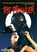 The Prowler DVD