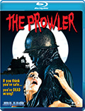 The Prowler Bluray