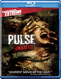 Pulse Bluray