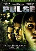 Pulse Fullscreen DVD