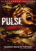 Pulse Widescreen DVD