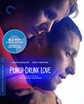 Punch-Drunk Love Criterion Collection Bluray