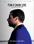 Punch-Drunk Love Special Edition DVD
