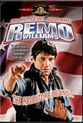 Remo Williams: The Adventure Begins DVD