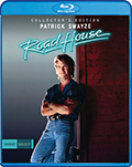 Road House Collector's Edition Bluray