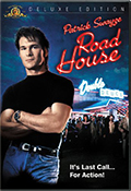 Road House Deluxe Edition DVD