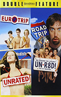 Road Trip Double Feature DVD