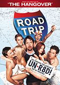 Road Trip Unrated DVD