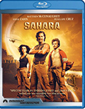 Sahara Bluray