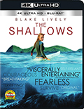 The Shallows UltraHD Bluray