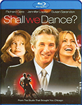 Shall We Dance Bluray