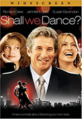 Shall We Dance Widescreen DVD