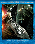 Silent Hill: Revelation 3D Bluray