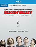 Silicon Valley: Season 2 Bluray