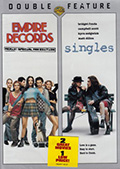 Singles Double Feature DVD