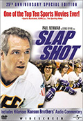 Slap Shot 25th Anniversary Special Edition DVD
