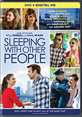 Sleeping With Other People DVD