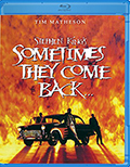 Sometimes They Come Back Bluray