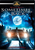 Sometimes They Come Back MGM DVD